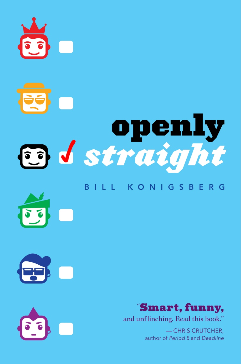 Image result for openly straight