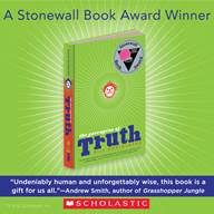 Stonewall award winner