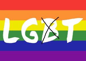 Bisexuality blog